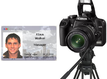 inPhoto Capture SLR: Canon SLR camera control
