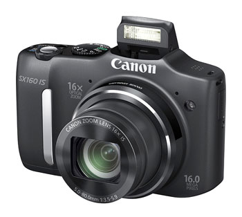 Canon Powershot control software update